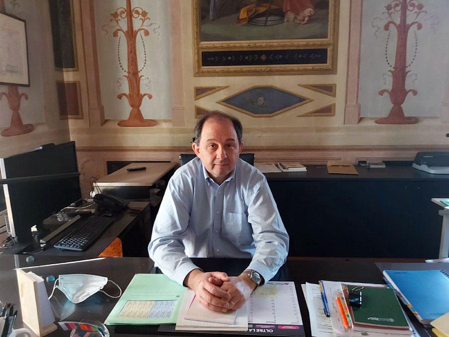 Prof. Riccardo Bozzi